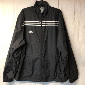 NWT Adidas Windbreaker Jacket